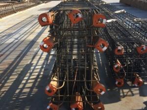 Constructietekening Varsseveld Kramp