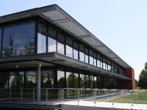 Project Nieuwbouw Unive groenlo
